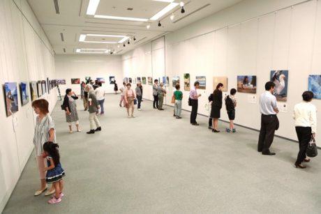 世界環境写真展