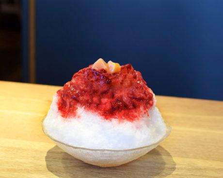 丸山珈琲のかき氷イベント