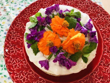ロースイーツ講座❤️酵素パワーで綺麗に元気‼ロー甘酒&塩麹ケーキを作りましょう💕