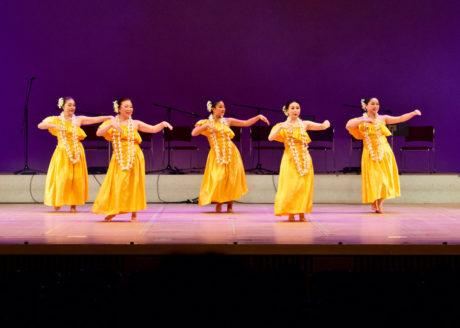 <延期> HULA&TAHITI Dance Recital